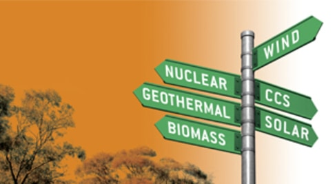 ... choices: which way to Australia's energy future? | Grattan Institute