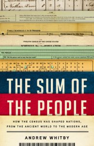 Book cover The Sum of the People