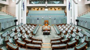 House of Representatives Australia