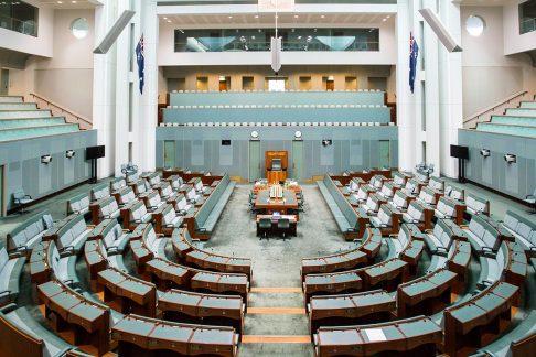 House of Representatives Australia
