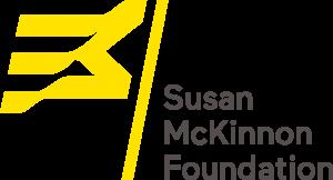 Susan McKinnon Foundation Logo